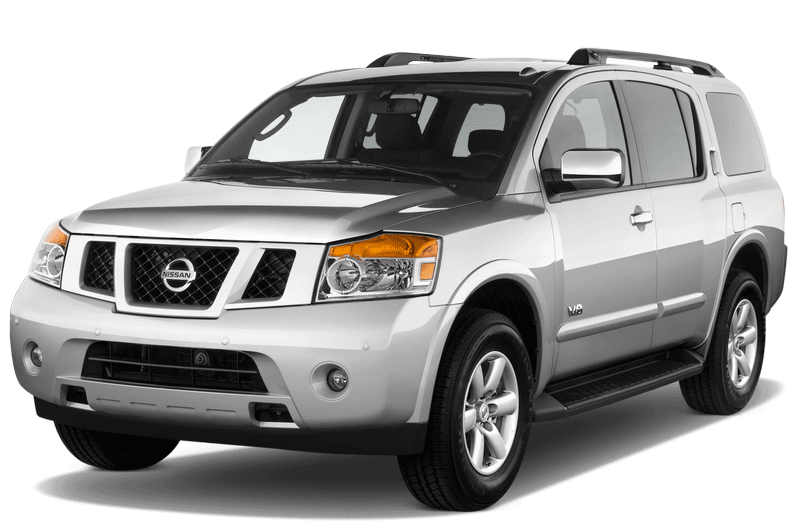Downtown Nissan Armada
