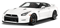 Downtown Nissan GT-R