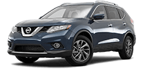 Downtown Nissan Rogue