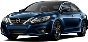 2018 Nissan Altima 2.5 S FWD
