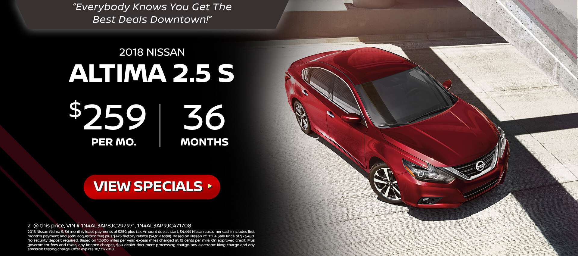 Nissan Dealer   Los Angeles, Hollywood, Pasadena, Glendale | Nissan ...
