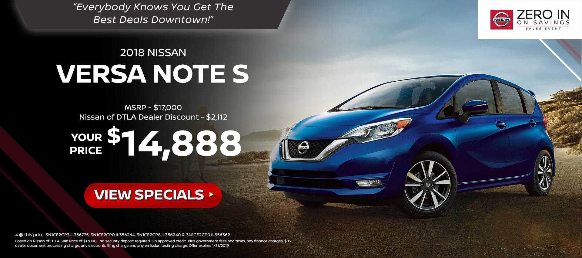 Nissan Los Angeles >> Nissan Dealer Los Angeles Hollywood Pasadena Glendale Nissan