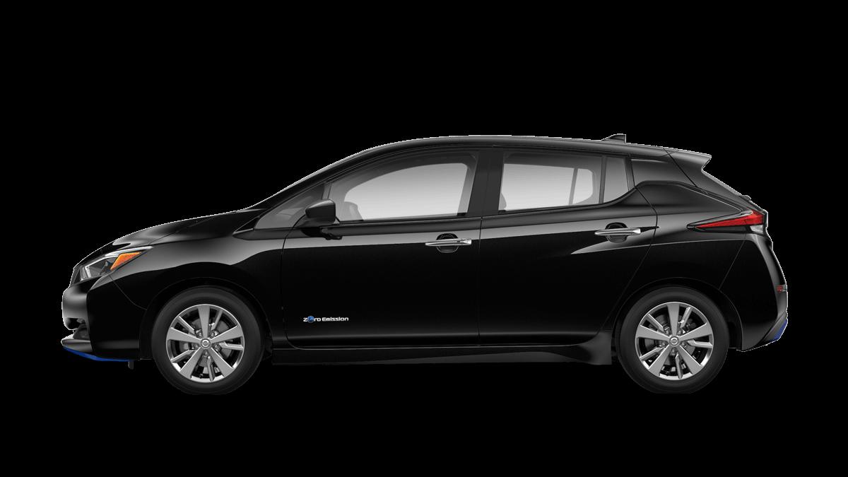 Nissan of Downtown L.A. Leaf Plus Nissan