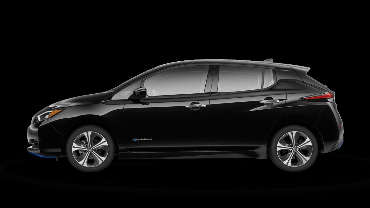 Carson Nissan Leaf Plus Nissan