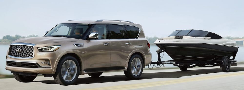 2019-infiniti-qx80 Towing Guide