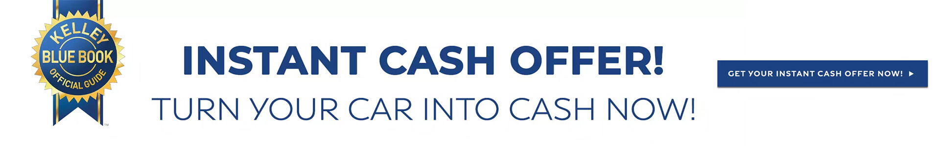Instant Cash Offer! Turn Your Car into Cash Now!