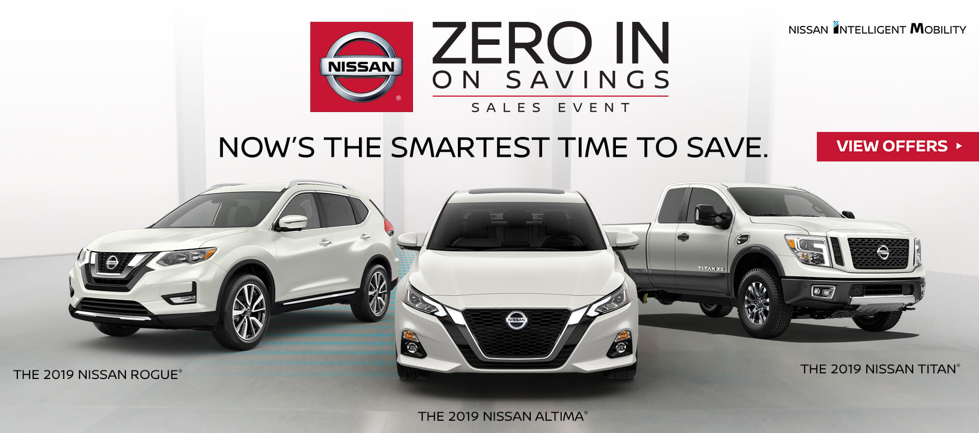 Zero In On Savings Event