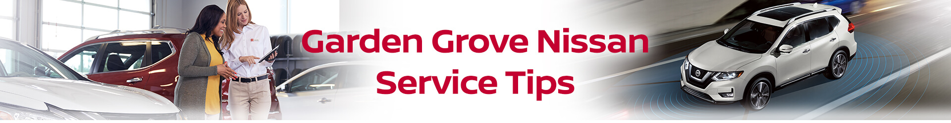 Service Tips