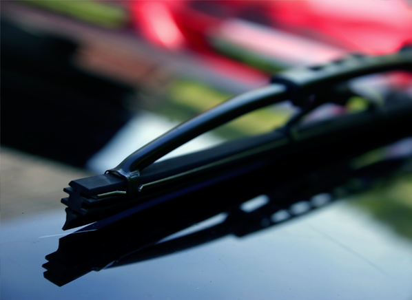 GENUINE INFINITI WIPER BLADE Genuine Wiper Blade Replacement