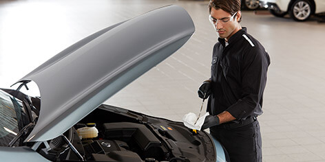 SYNTHETIC OIL CHANGE,TIRE ROTATION AND BRAKE INSPECTION