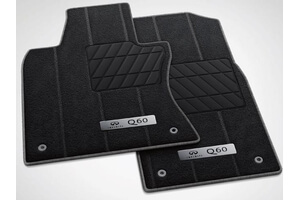 Personalize Your INFINITI With Genuine INFINITI Accessories Enter Coupon Code: ESTORE2019 at Checkout