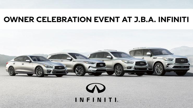 J.B.A Owner Celebration Event