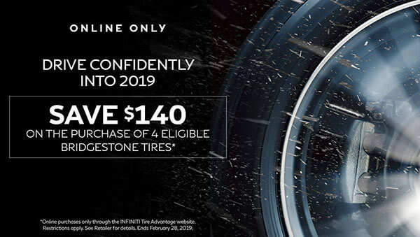 Bridgestone Tire Special Save