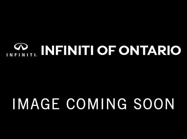2016 INFINITI QX50 3.7 V6 w/Deluxe Touring Pkg