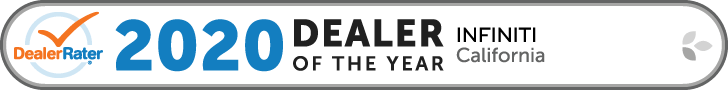 Dealer of the year logo