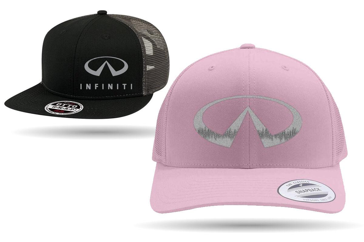 INFINITI HATS