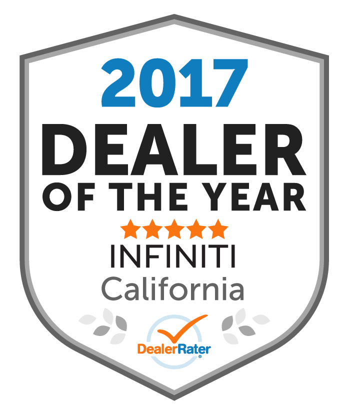 2017 Dealer of the Year