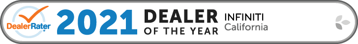 2021 Dealer of the Year