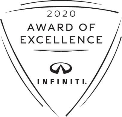 2020 Award of Excellence