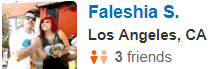 San Gabriel, CA Yelp Review