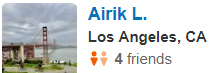 Monterey Park, CA Yelp Review