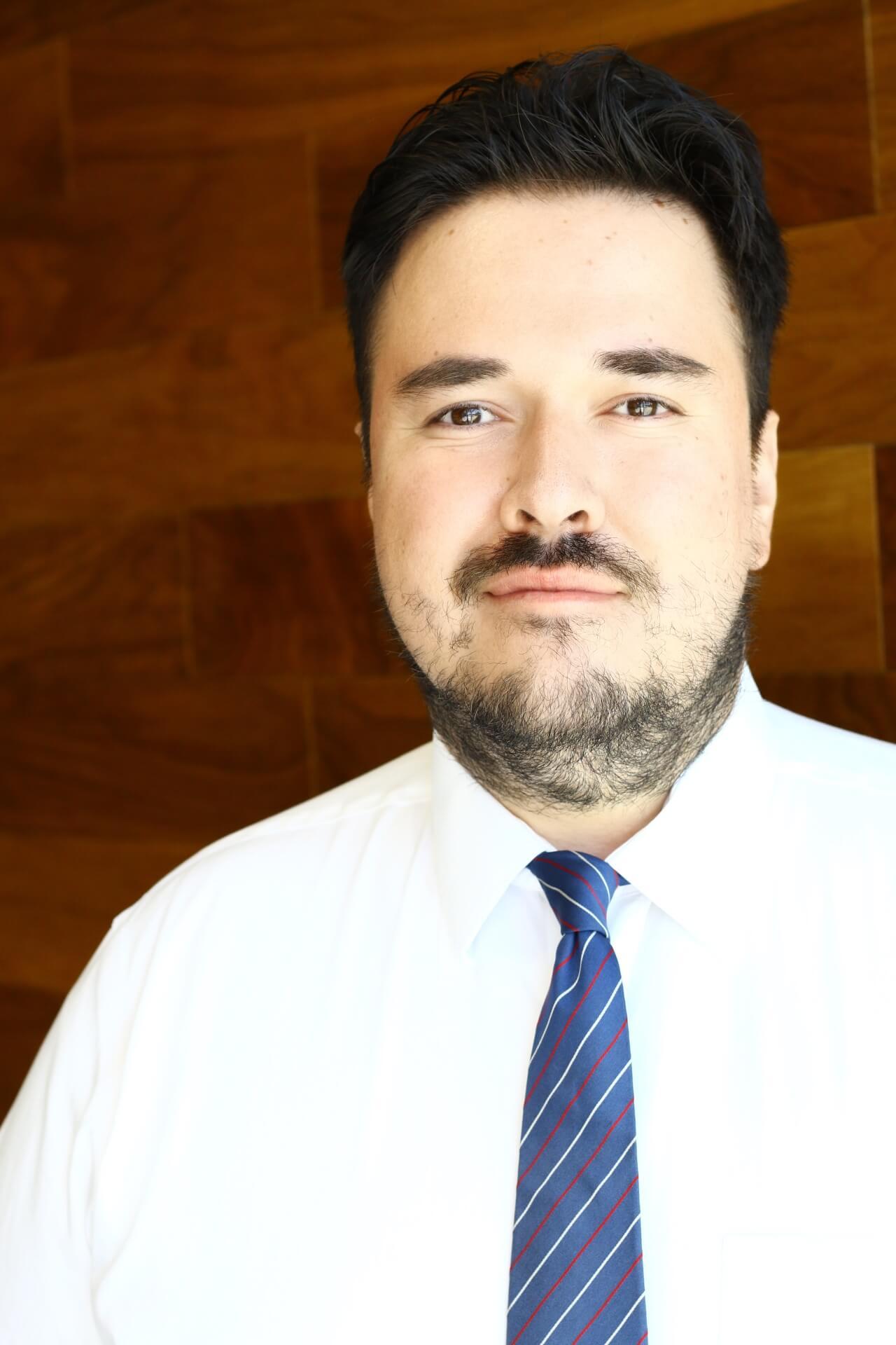 Santiago Baez