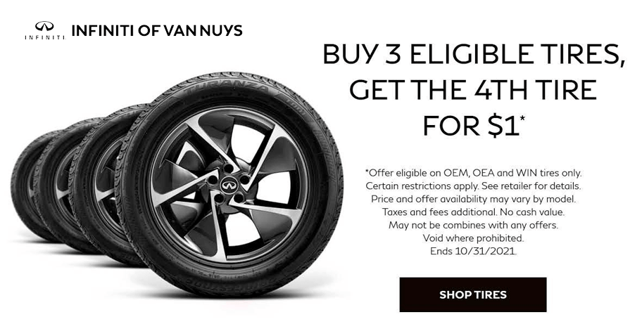 TIRE SPECIAL
