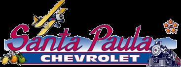 Santa Paula Chevrolet 2.0