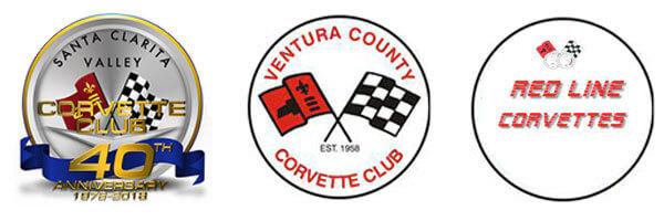 Corvette Logos
