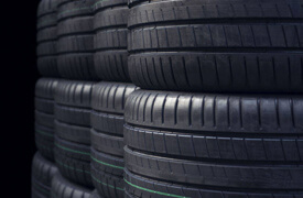 $100 Tire Rebate (EXPIRED)