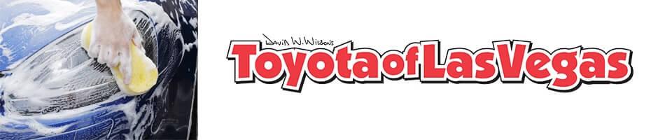 Toyota of Las Vegas