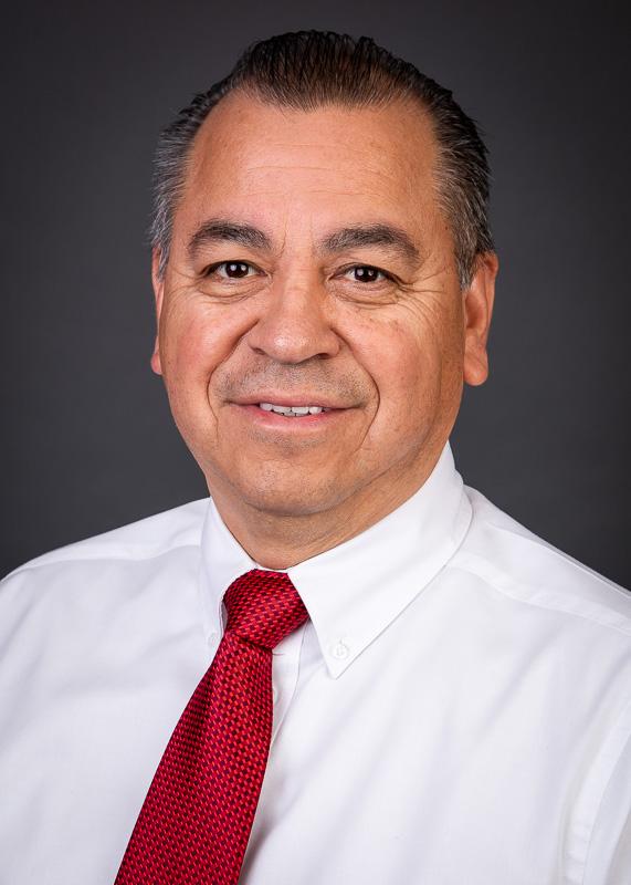 Henry Suarez