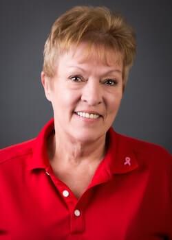 Darlene Morelock