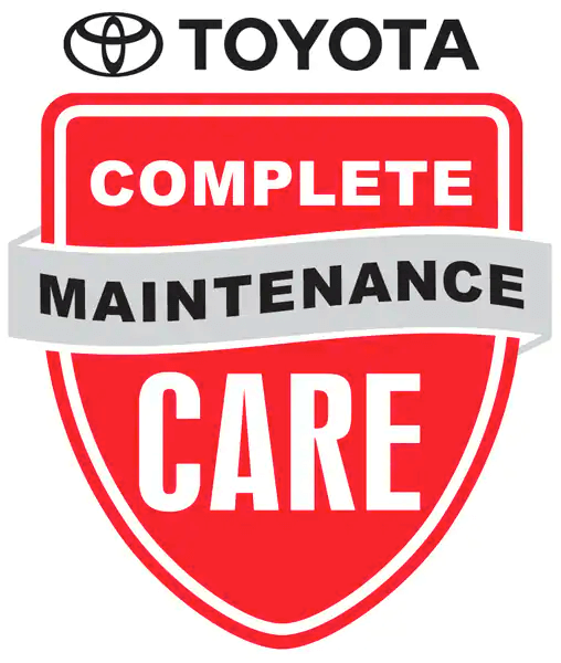 Toyota Complete Maintenance Care