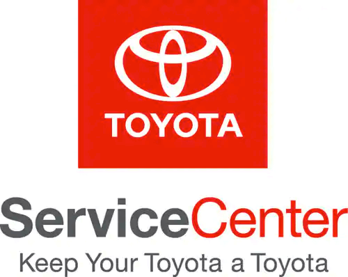 ServiceCenter Keep Your Toyota a Toyota