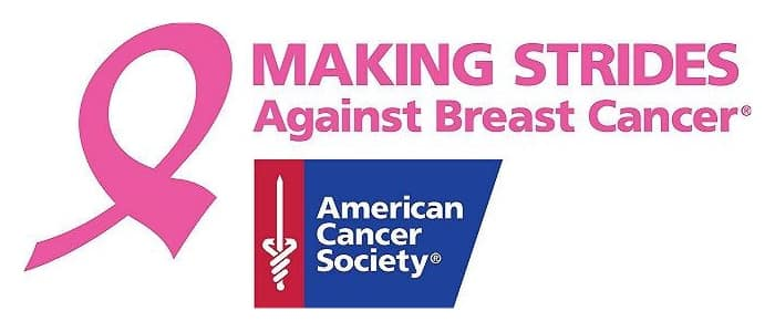 American Cancer Society - Making Strides Against Breast Cancer