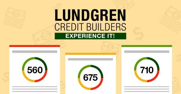 Lundgren Credit Builders Experience It