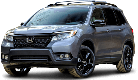 Honda of Joliet Passport