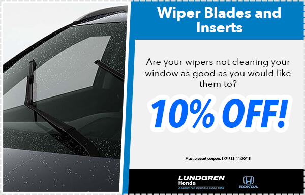 Wiper Blades