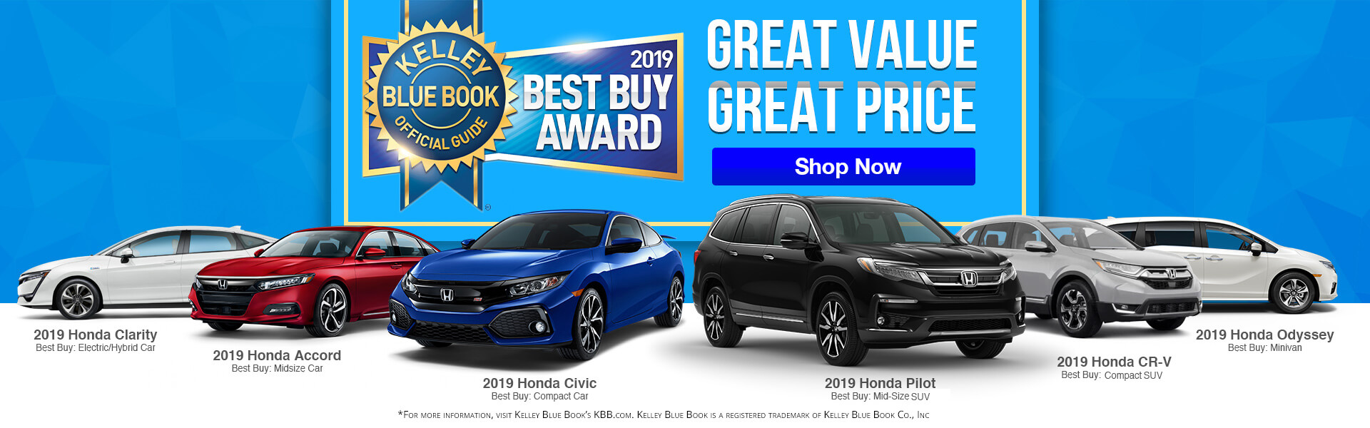 KBB Car of the Year