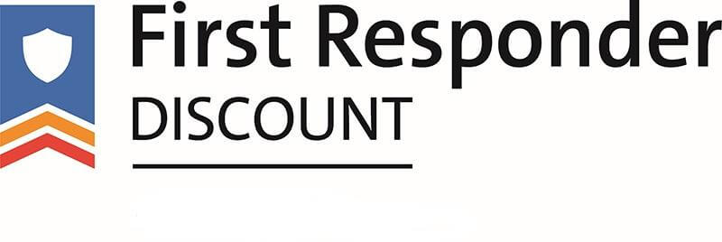 GM First Responder Discount