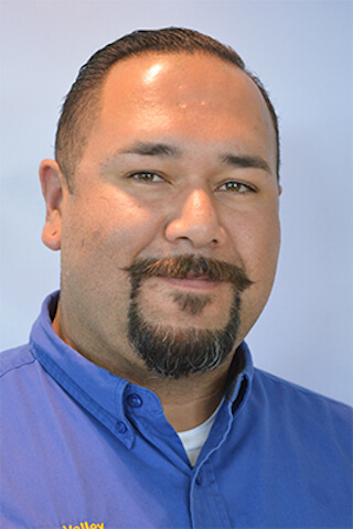 Christopher Piedrahita