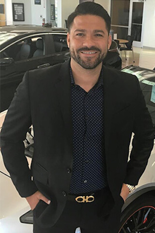 Justin Gonzales