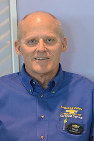 Kevin Daeley