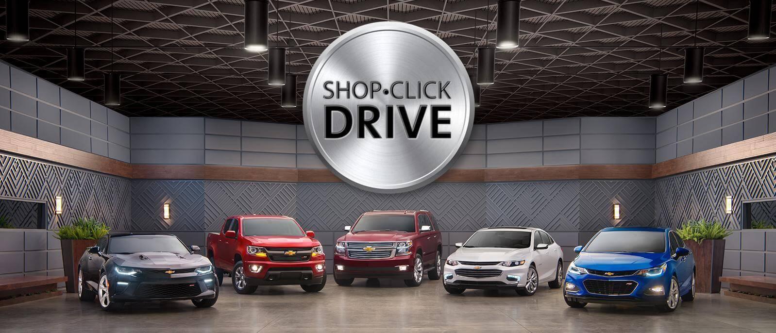 Shop.Click.Drive.