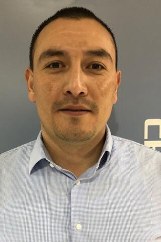 Alex Cuesta
