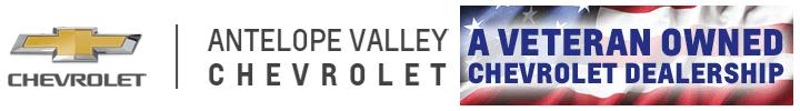 AV Chevrolet