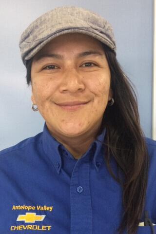 Monica Miranda