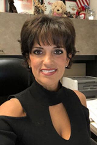 Nicole McCracken