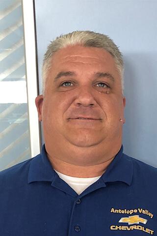 Samuel Mendoza